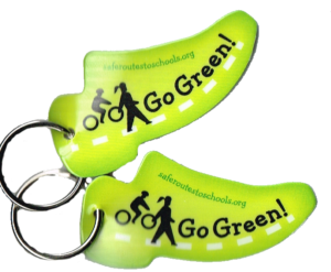 Green Trips Tags