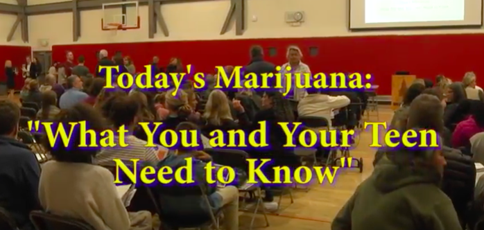 Today's Marijuana: What You and Your Teen Need to Know