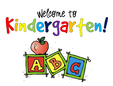 Ready, Set, Go!  Join us for a Kindergarten Welcome: Aug. 22, 11am
