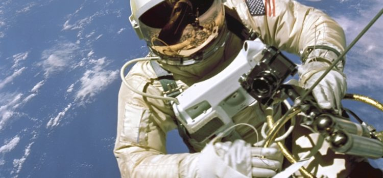 Science Fridays: Space Travel