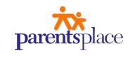 Parents Place Workshops