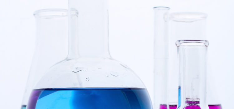 Science Fridays: Chemical Reactions