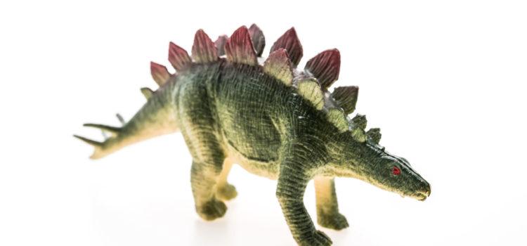 Science Fridays: Fossils, Dinosaurs
