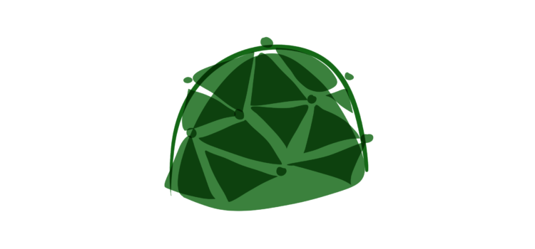 Science Fridays 2020-2021: Geodesic Dome