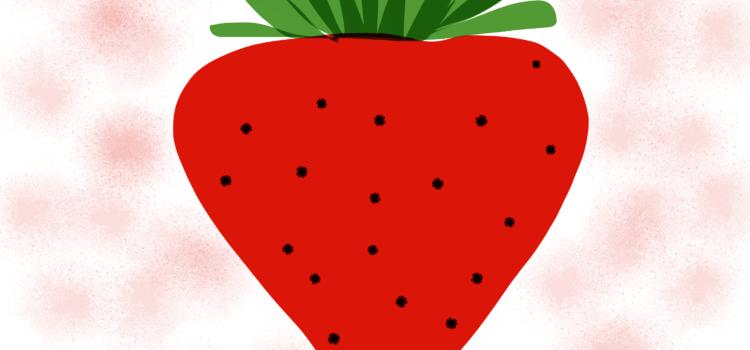 Science Fridays 2020-2021: Strawberry DNA